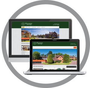 Real Estate Responsive Websites
